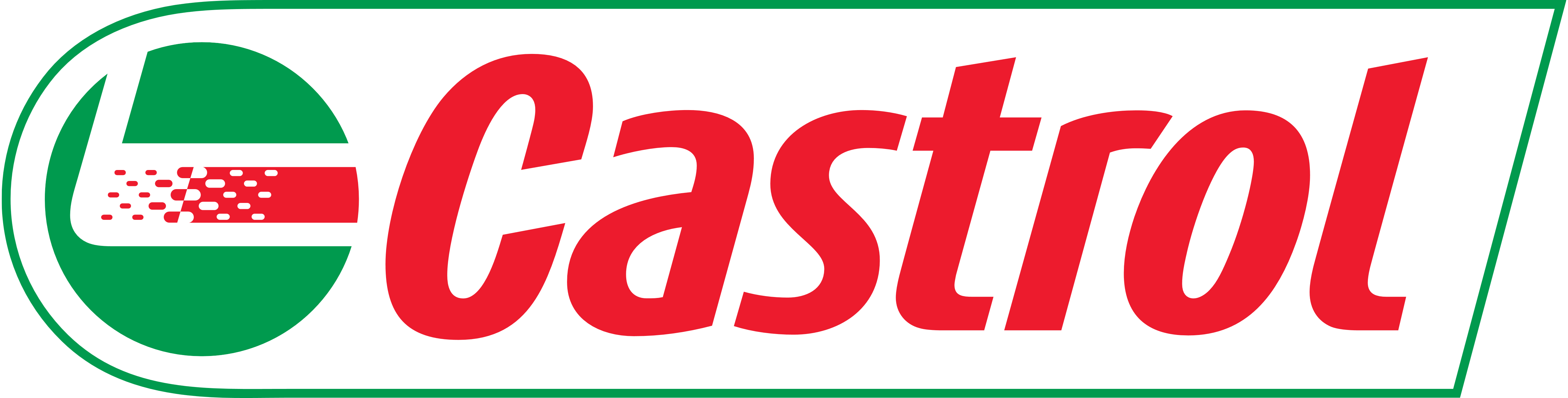 Castrol partnership