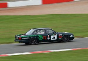 performance jaguar racing