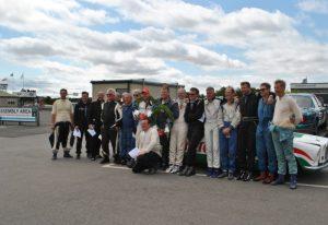 Jaguar racing blog
