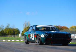 performance jaguar racing track day